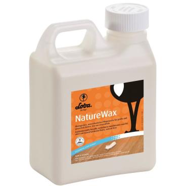 LOBA® NatureWax Pflegewachs