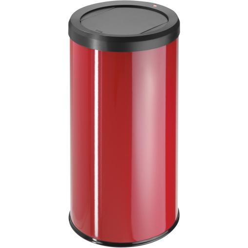 Hailo BigBin Swing XL Großraum Abfallbox, 46 l