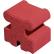 Hailo Beton-Ballastgewicht (12,5 kg)