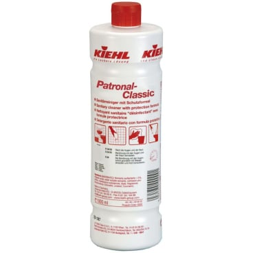 Kiehl Patronal Classic Sanitärreiniger 1000 ml - Flasche