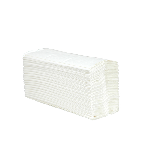 zetForm® Falthandtücher 25 x 23 cm, 2- lagig