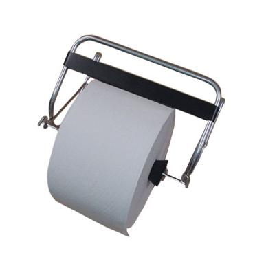 zetMatic® Wandhalter aus Stahl
