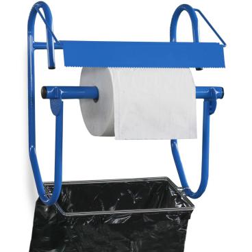 zetMatic® Wandhalter für Putztuchrollen