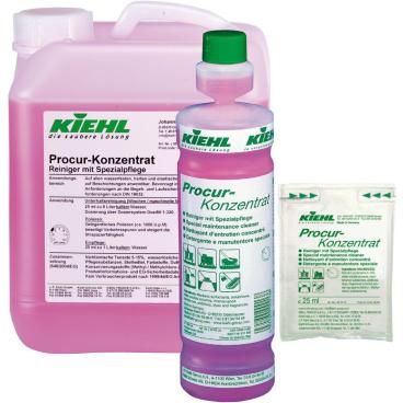 Kiehl Procur-Konzentrat Wischpflege 1000 ml - Flasche