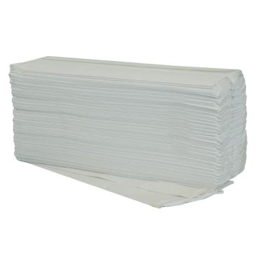 Papierhandtücher, 25 x 33 cm, 1-lagig