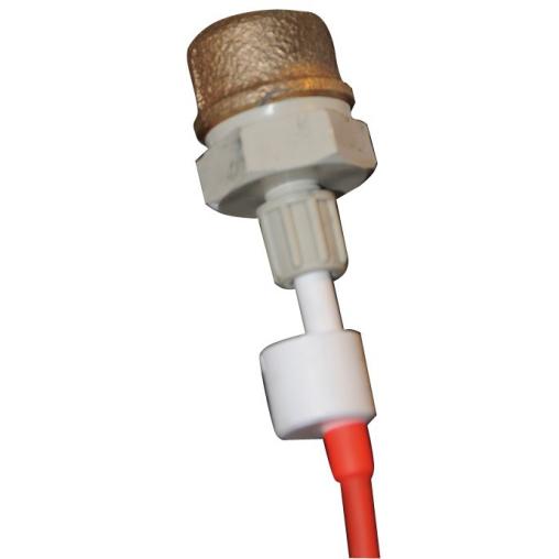 UNGER HiFlo™ Elektrode Eingansbaugruppe
