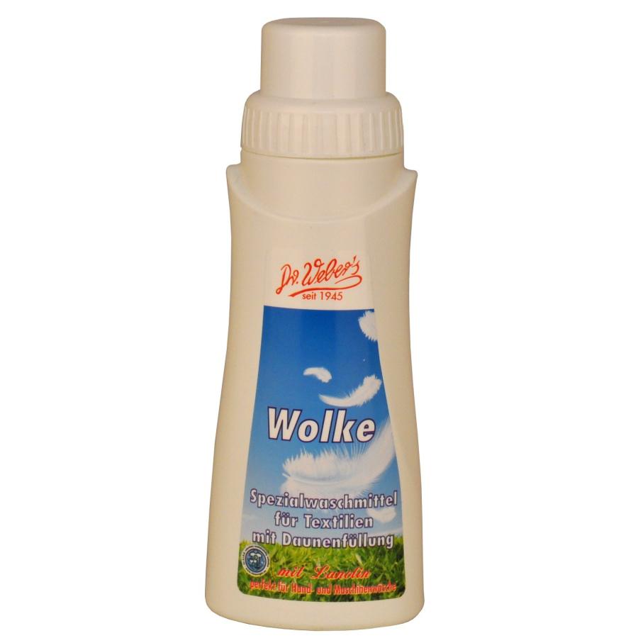 Dr. Weber´s Wolke Daunenwaschmittel