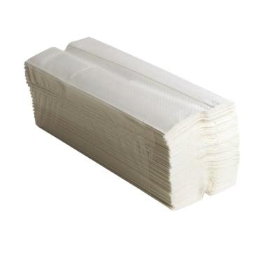 Papierhandtücher, 25 x 31 cm, weiß