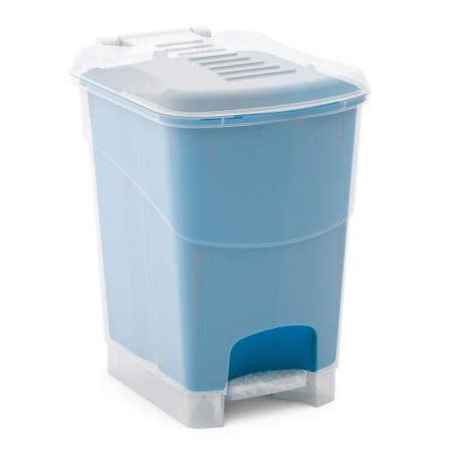 KIS Koral Abfallbehälter in L