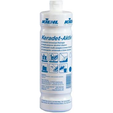 Kiehl Keradet-Aktiv Alkoholreiniger 1000 ml - Flasche