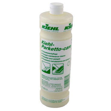 Kiehl Parketto-care Bodenpflege 1000 ml - Flasche