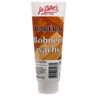 Babera Bohnerwachs fest