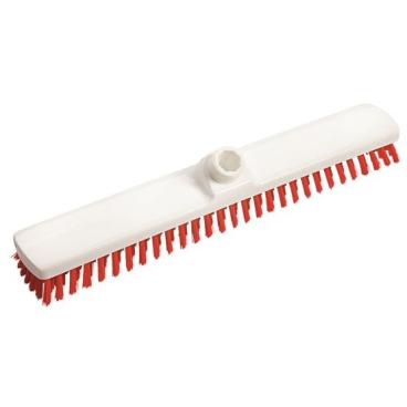Haug Großraumwischer Polyester PBT, 40 cm rot