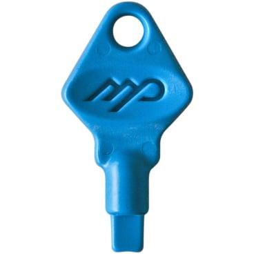TEMCA Spenderschlüssel