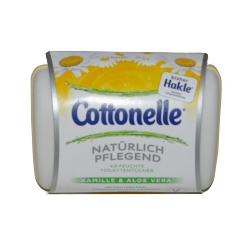 Cottonelle® Feuchte Toilettenpapier