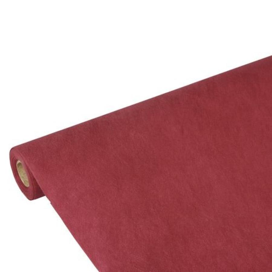 papstar soft selection tischdecke auf rolle 1 rolle bordeaux online kaufen