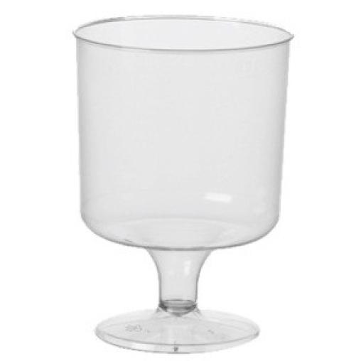 Papstar Stiel-Gläser für Rotwein, PS