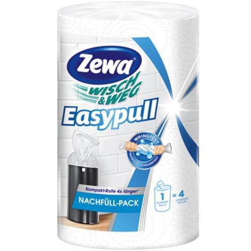 Zewa Wisch & Weg Easypull Nachfüllrolle