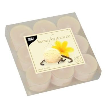 Papstar Sweet Vanilla Duftlichte