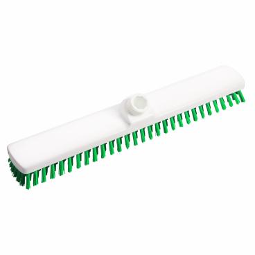 Haug Großraumwischer Polyester PBT, 40 cm grün