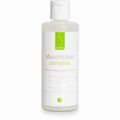 Dr. Schumacher prolind Waschlotion sensitive