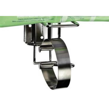 Bode Flow-Pack Rohrschelle