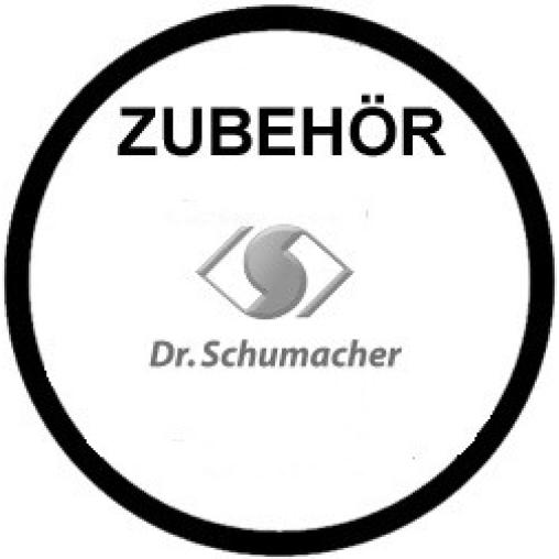 Dr. Schumacher DESCOFLEX Kunststoffadapter