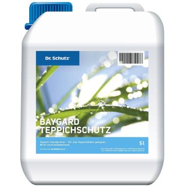 Dr. Schutz® Baygard Teppichschutz 5 l - Kanister
