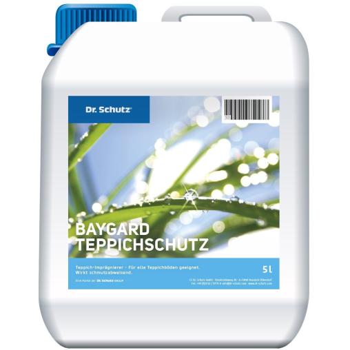 Dr. Schutz® Baygard Teppichschutz-Spray