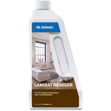 Dr. Schutz® Laminatreiniger 750 ml - Flasche