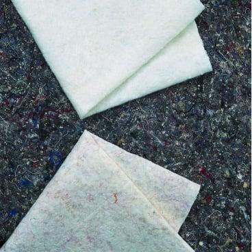 Meiko Maschinenputztücher Putzvliestücher rohweiss