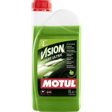 Motul Vision Expert Ultra Scheibenreinigungsmittel