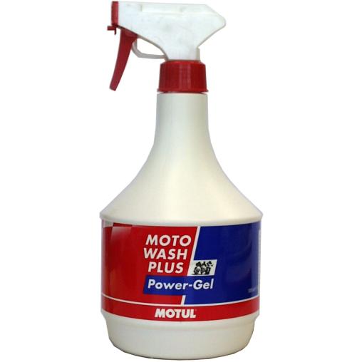Motul Moto Wash Plus Motorradreiniger