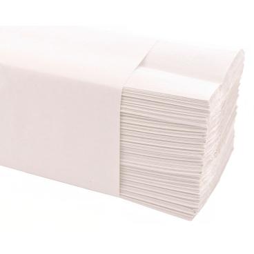 Cilan Tissue Falthandtuch 25 x 33 cm, 2-lagig