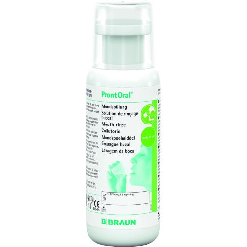 B. Braun ProntOral® Mundspülung