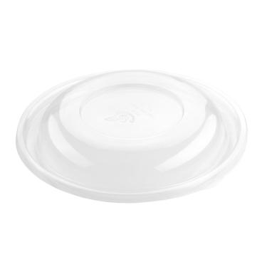 DUNI ecoecho™ Deckel aus PLA für Bio-Salatschalen